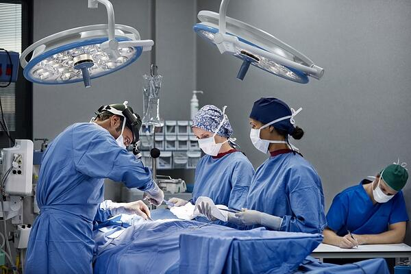 Wondering How to Improve Operating Room Turnover Times with RFID?